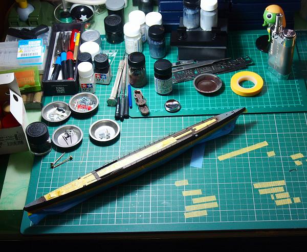 U-Boat IX-C-Process_15.JPG