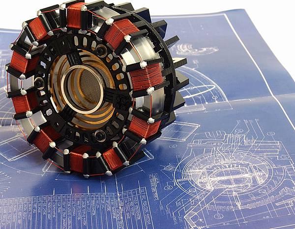 Arc Reactor Product_002.JPG