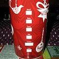 2009耶誕togo馬克杯2