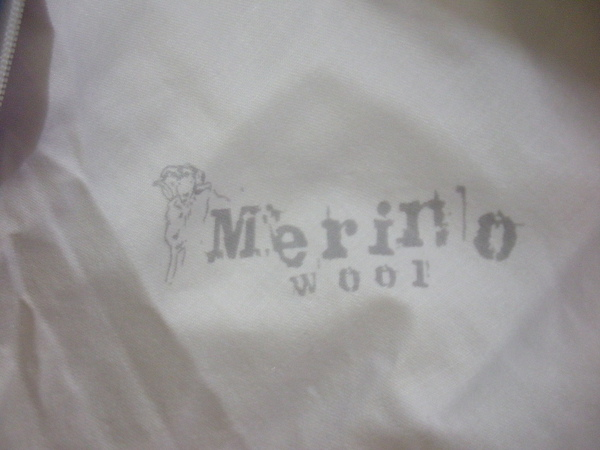 990123澳洲美麗諾羊毛被7.JPG