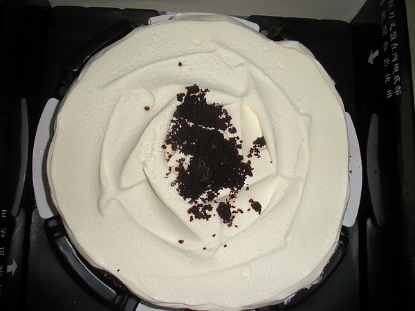 D2惡魔蛋糕