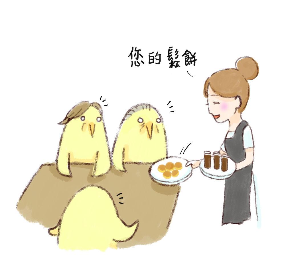 美日鬆餅4
