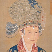 B_Song_Dynasty_Empress_of_Huizong