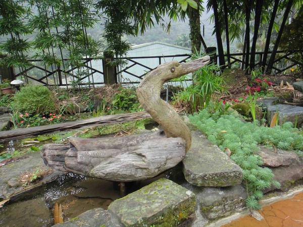 石碇美食餐廳景觀