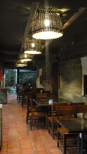 石碇美食台北景觀餐廳