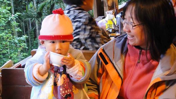 台北深坑石碇美食景觀餐廳九寮坡