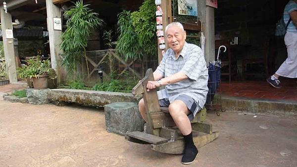 台北景觀餐廳石碇美食九寮坡