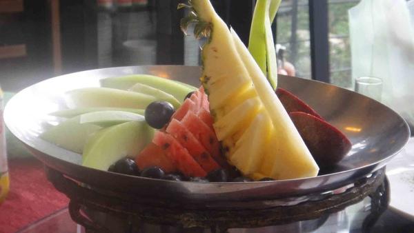 宜蘭旅遊美食玻璃屋餐廳