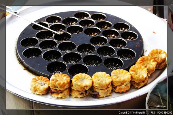 很好吃的小小紅豆車輪餅...6個1000...