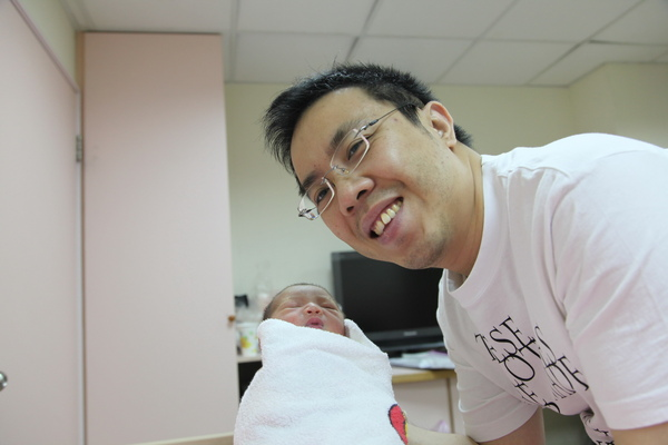 20090720_小天使與噁心鬼老爹~