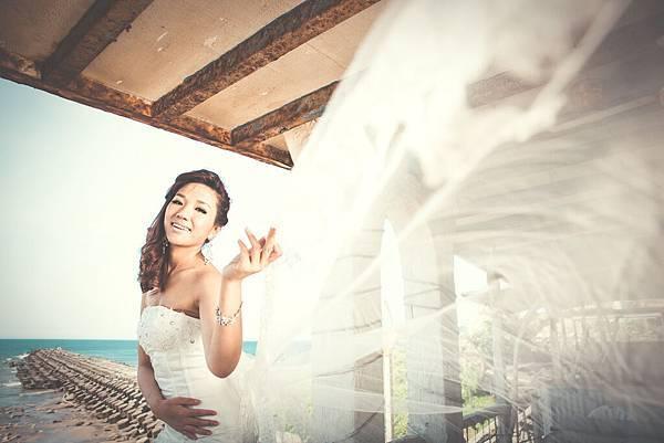 婚紗-Lin-2889