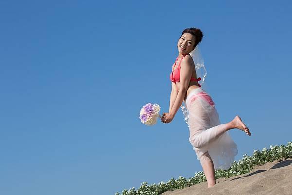 婚紗-Lin-3018