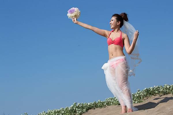 婚紗-Lin-3037