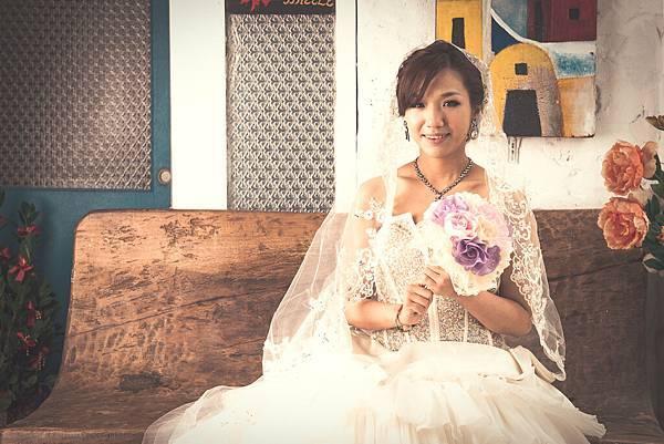 婚紗-Lin-8401