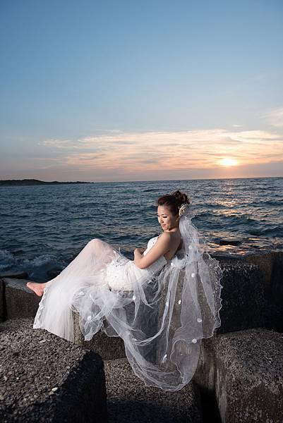 婚紗-Lin-8733