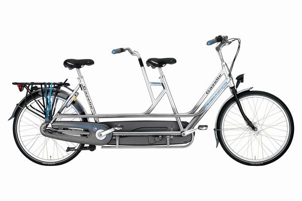 Gazelle Tandem bike