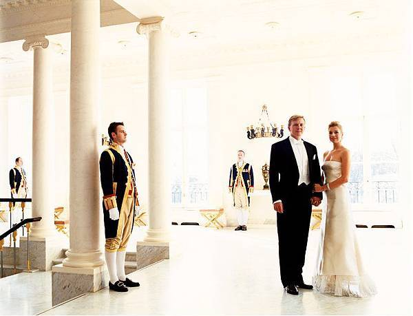 Crown Prince Willem-Alexander and Crown Princess Maxima of the Netherlands.jpg