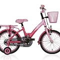 23014 Prinses Isabella 16 - barbie roze havana roze.jpg
