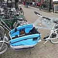 59. Gazzelle Chariot Groningen 09-07-09