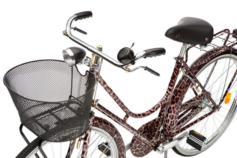 Animalier Bicycle 01