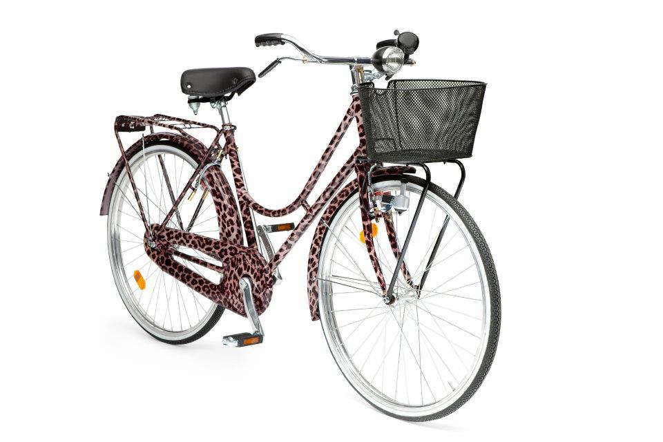 Animalier Bicycle 02