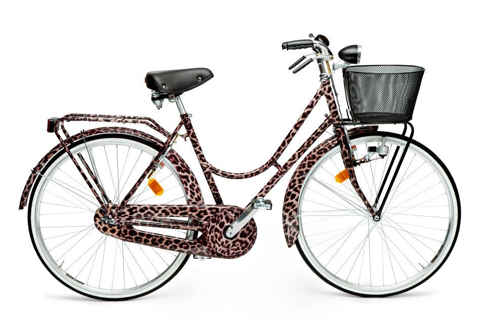 Animalier Bicycle 03