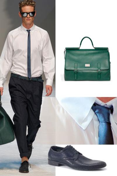 SS12 Menswear