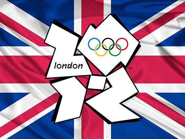 uk flag olympics