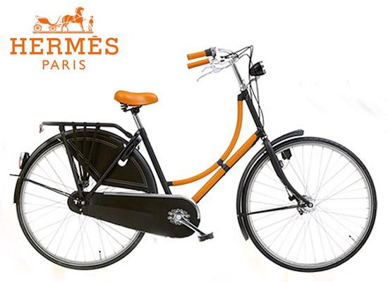 hermes-bike