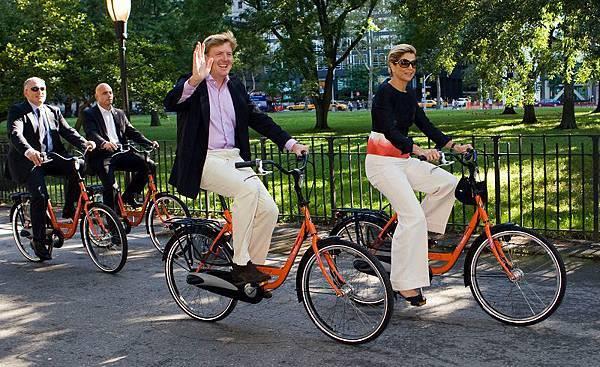 royal family bike