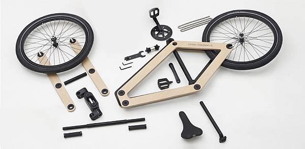Sandwichbikes荷蘭三明治木頭自行車_自行組裝分解圖.jpg