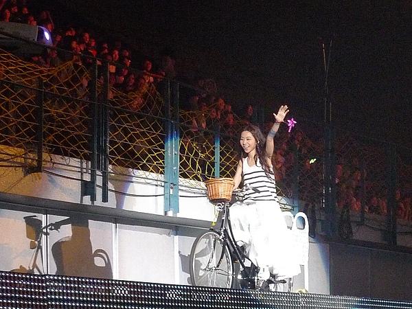 陳綺貞2010演唱會