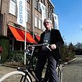 Export Director Mr. Cor de Jong