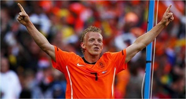 2010FIFA荷蘭隊