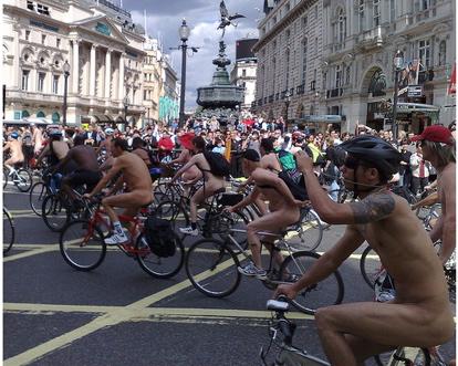 World Naked Bike Ride1