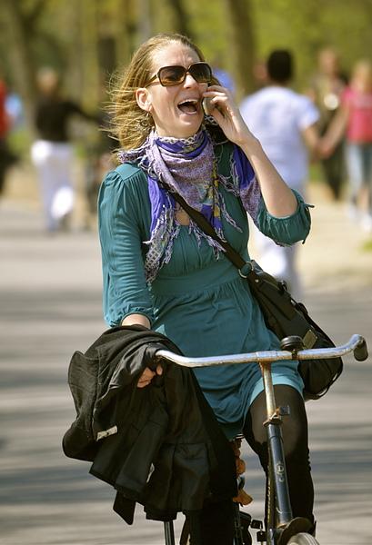 自行車多功能用途