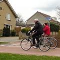 自行車專用道