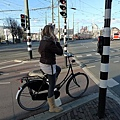 荷蘭交通號誌