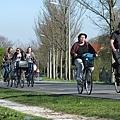荷蘭健康騎