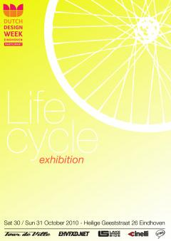 Life Cycle Exhibition