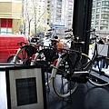 New York Luxury Bike Club with Gazelle