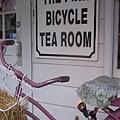 Pink Tea House