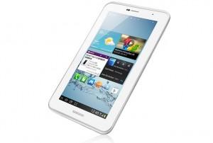 Galaxy Tab 2P3100 觸控板破裂維修01