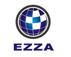 EZZA logo