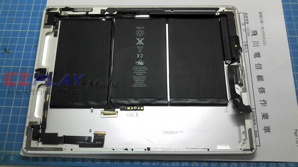 ipad2電池要換了07
