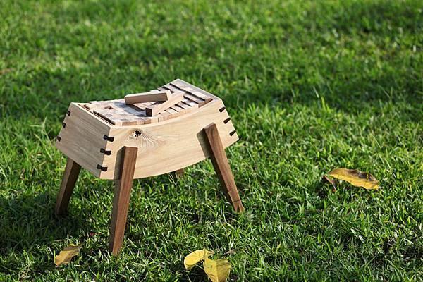 國際細木作交流工作坊