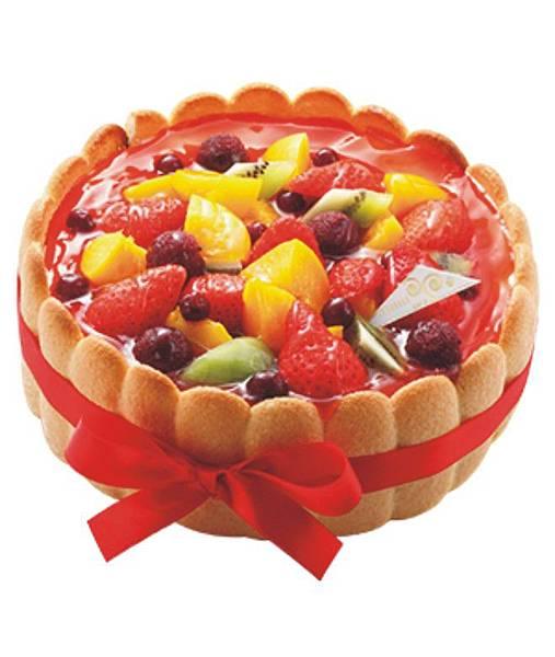 1437-6 伊莎貝爾蛋糕
