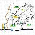 1452-6 巨報探險隊-茶之步道地圖