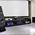 天使音響降臨新北市新莊區陳兄家~勁迪音響獻上完美調音Angel Sound 760S聖靈充滿~完滿祝福!!