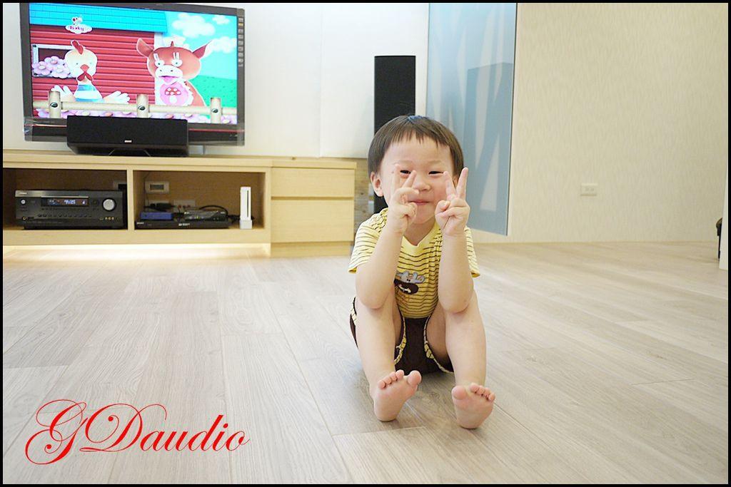 Dynaudio DM 3/7 愛的發聲~! 甜蜜蜜~新北市三重區吳大哥甜蜜溫馨新居落成~!